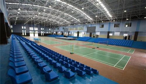湖南羽毛球运动中心