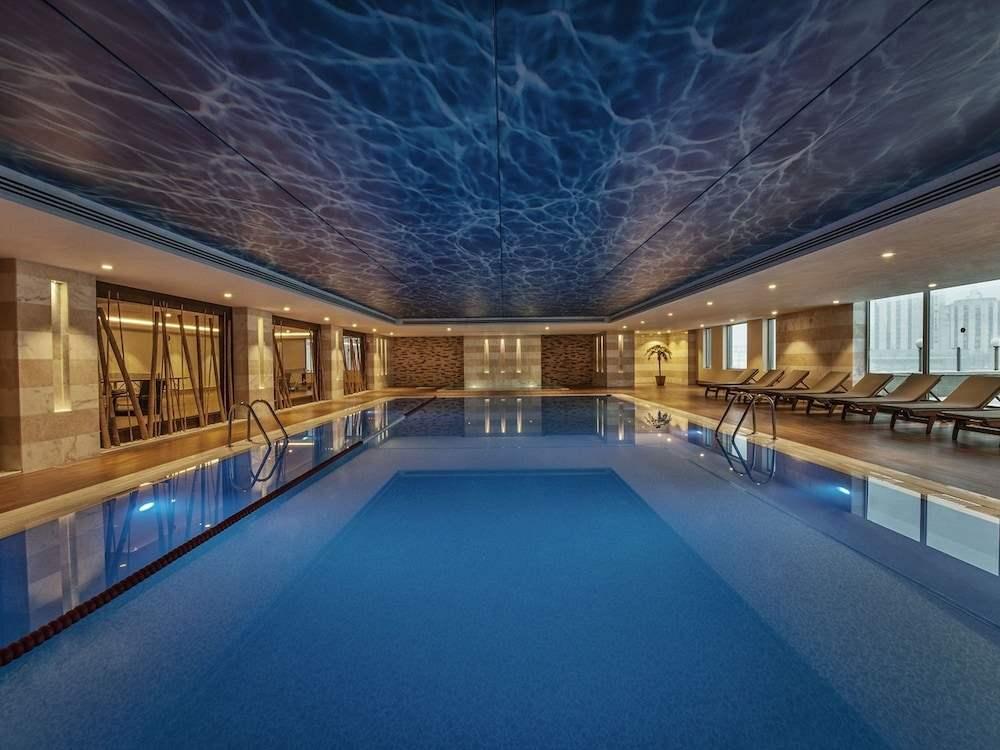 海南富瑞森国际假日酒店