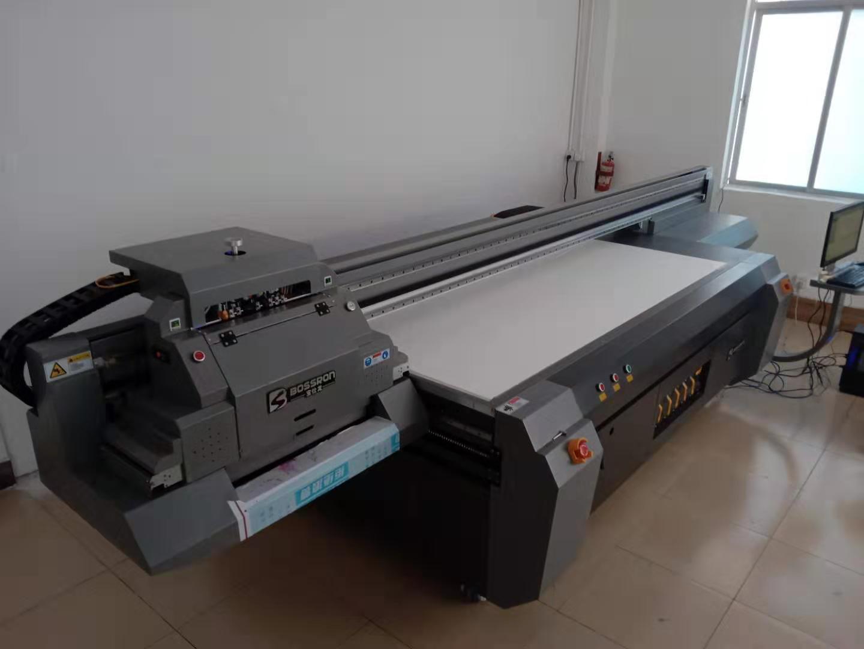 uv平板打印机的兴起、历程与现状