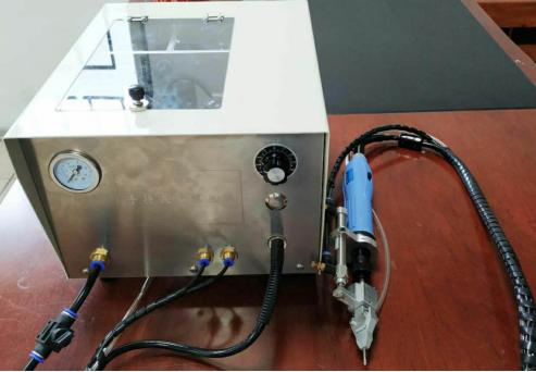 螺丝机自动送锁螺丝机手持式自动锁螺丝机