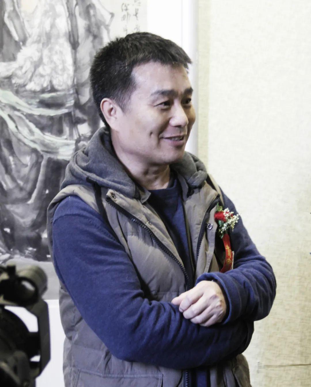 粤港澳大湾区美术家联盟中国画艺术委员会成立