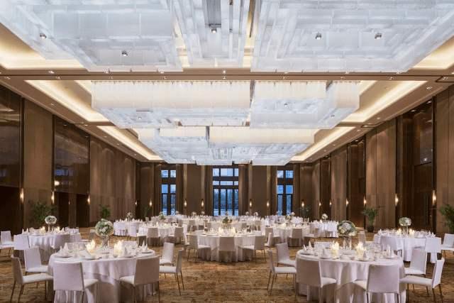 杭州缤斯威国际酒店