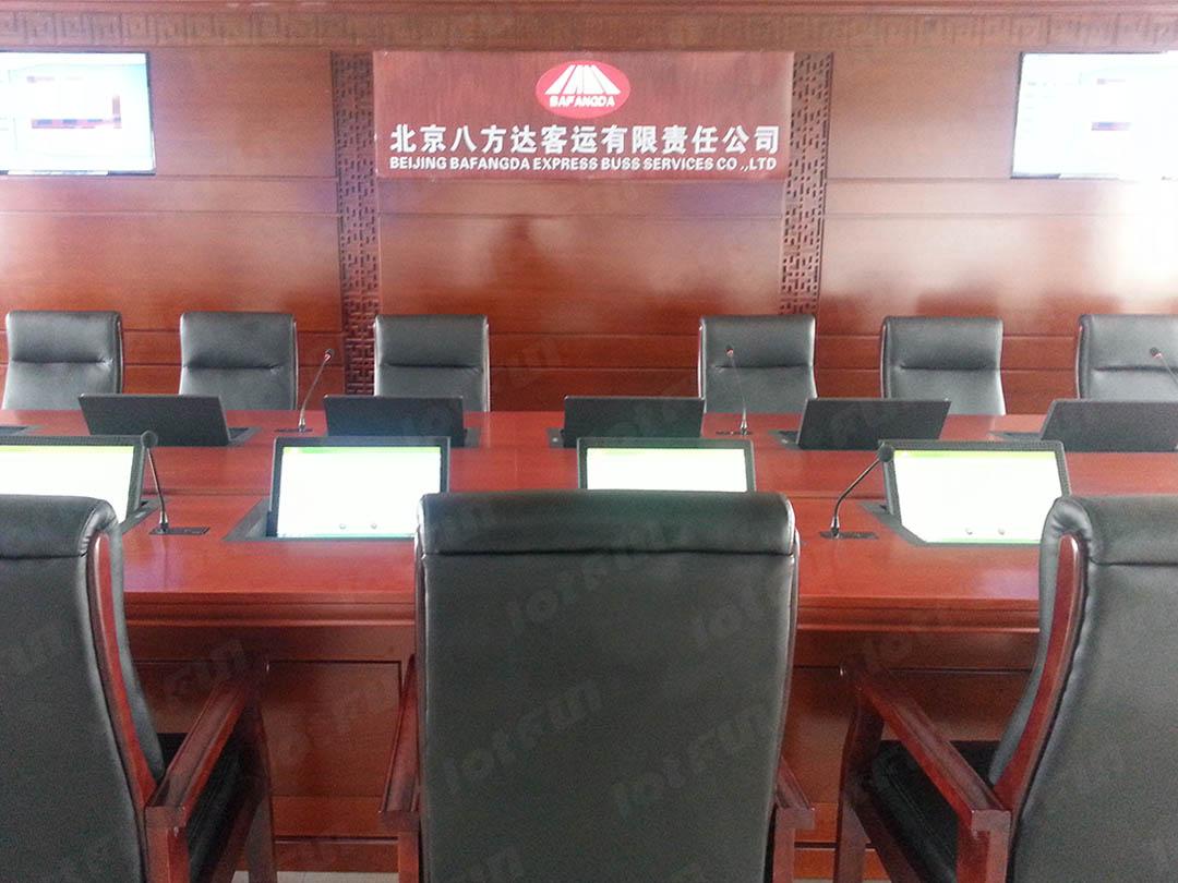 北京八方达客运公司
