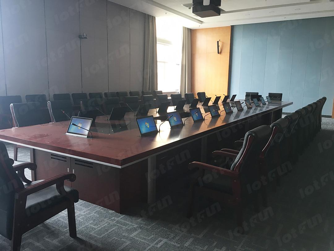 山西省太原市迎泽区廉政警示教育基地