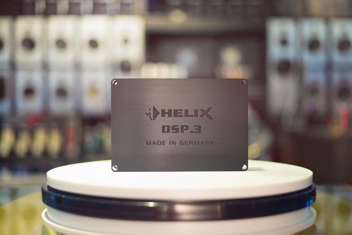 不懈追求!丰田再次升级德国HELIX音响,让优秀成为一种习惯