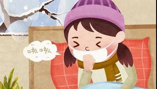 捏积派——孩子哮喘应该注意些什么?