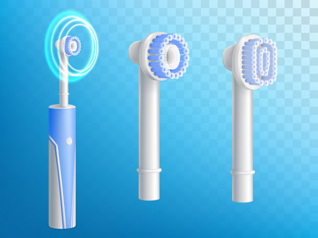 深圳口腔医院建议使用电动牙刷
