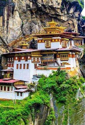 不丹境外办事处