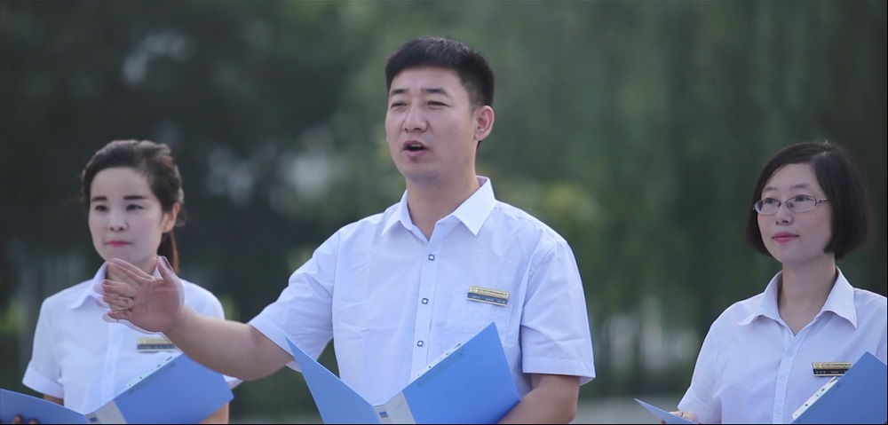 The Interview with Baolin Qiu, General Manager of Filton Tech