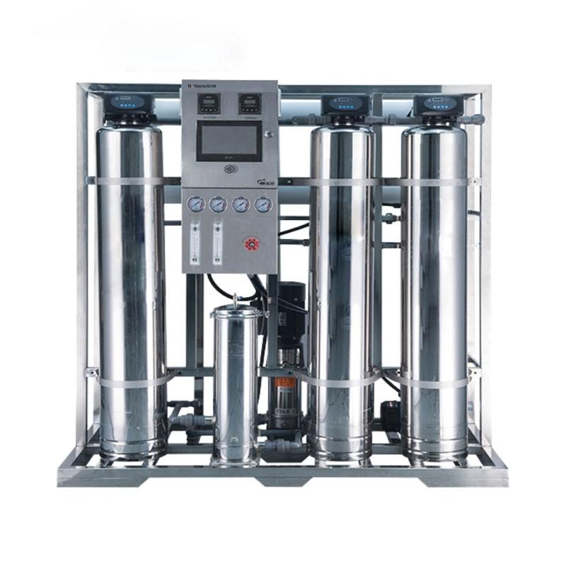 大型水處理設備
