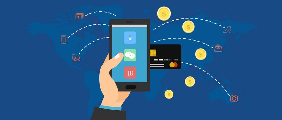 支付升级:优化收银系统设计小技巧-嗨美丽