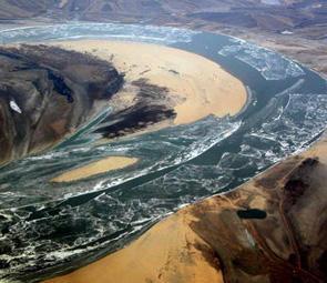 中国近十年水污染事件!