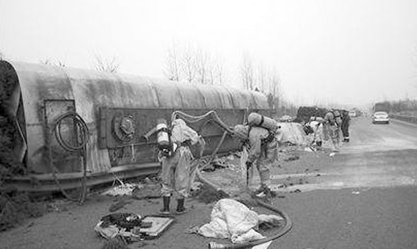 盘点:中国近十年与生活息息相关的水污染事件!