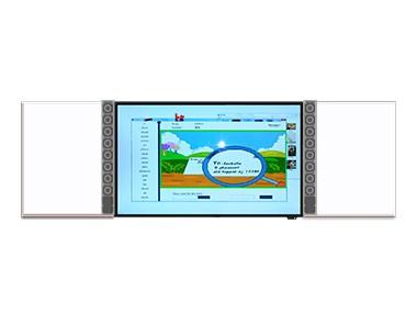 智能教育交互平板Pro版+万向白板  CB86 pro  (86寸电容屏) / CB86I pro   (86寸红外屏)/ CB75 pro (75寸电容屏) / CB75I pro (75寸红外屏)/ CB65 pro (65寸电容屏) / CB65I pro (65寸红外屏)