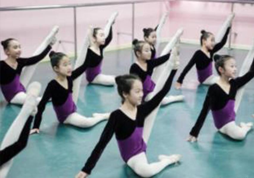 成都舞蹈培训的优势