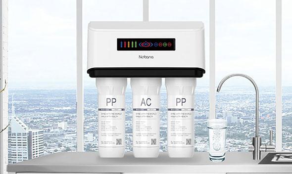 净水器十大品牌