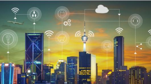 物联网(IoT):在日常生活中的应用