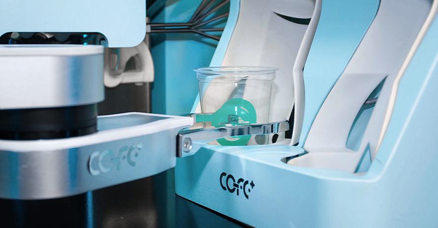 2020全球独角兽企业500强发布,「机器人咖啡」或成未来黑马
