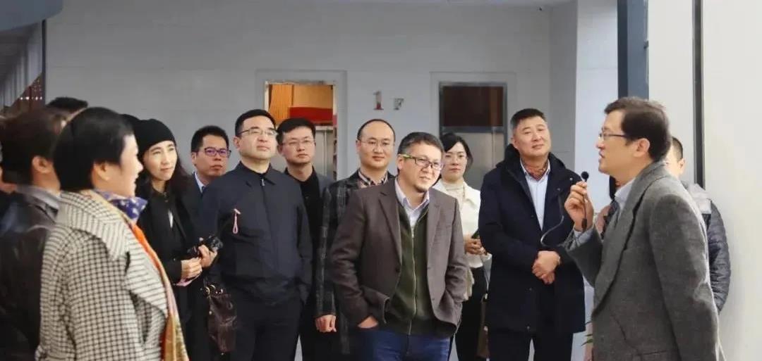 走进泽璟——新药创始人俱乐部企业开放日·03期