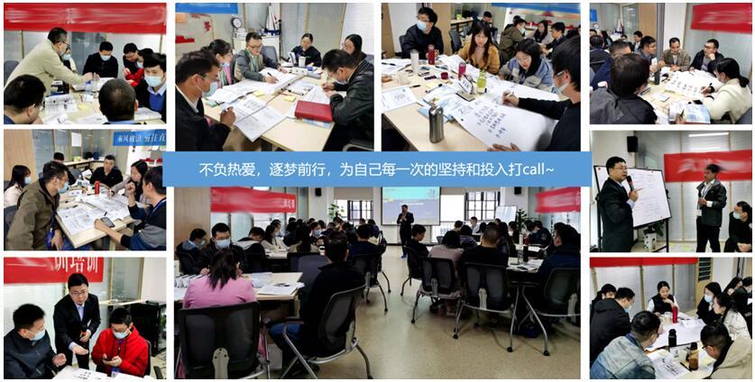 2020年11月20-21日汉捷咨询&武汉某上市集团股份公司《项目经理训练营》培养项目第二期课程圆满结束。