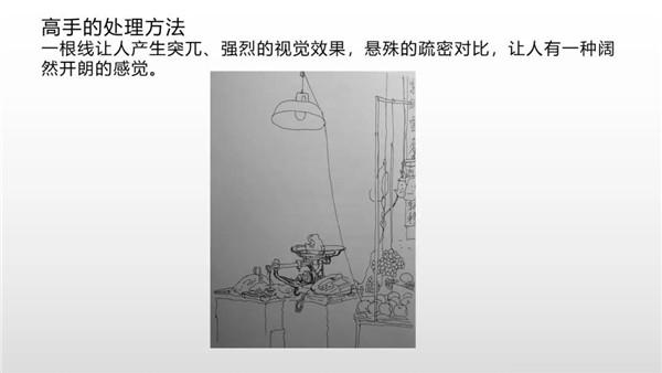 陈永忠院长讲座回顾 | 速写与生活