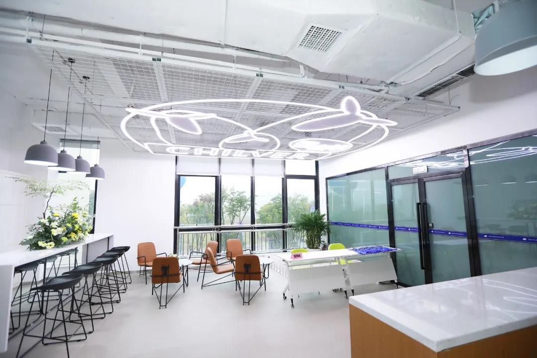智慧营养时代,耀目新启未来——俏皮羊新办公楼启动仪式圆满举行!
