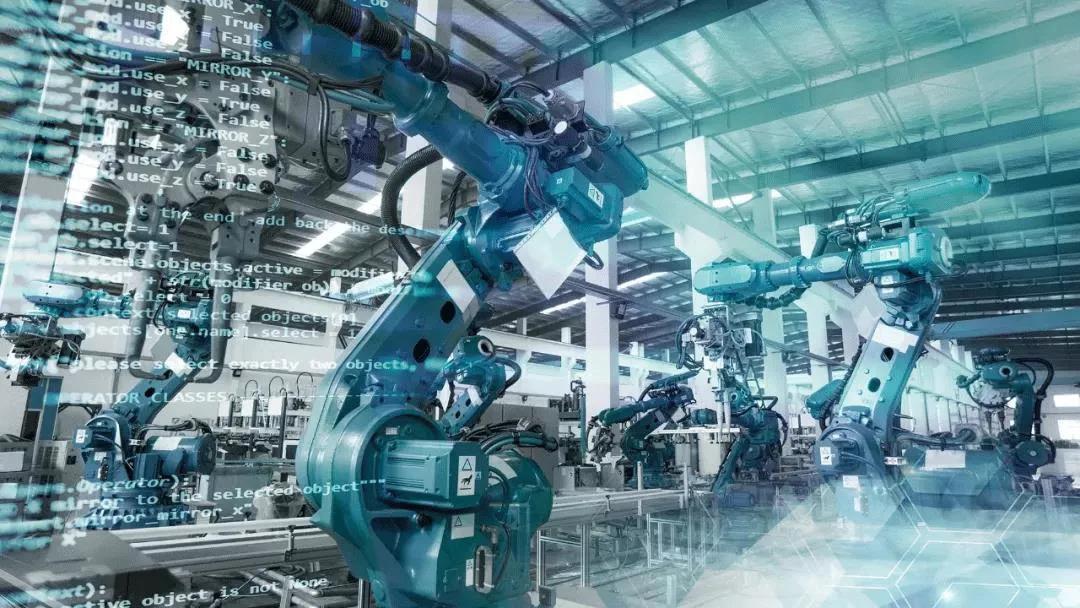基于兆芯通用处理器的工业扫码方案 助力制造工厂智慧转型