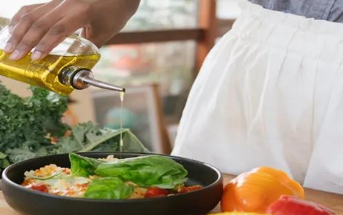 更换烹饪油法