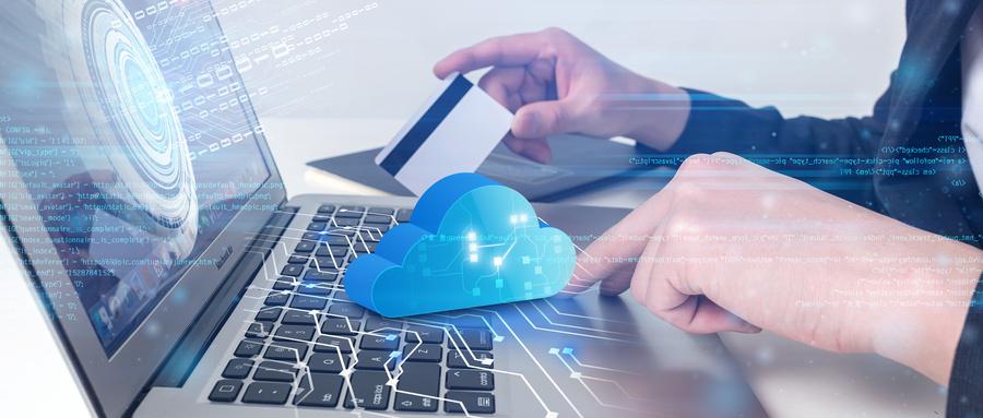 支付下一站:产业互联网及数字化-嗨美丽
