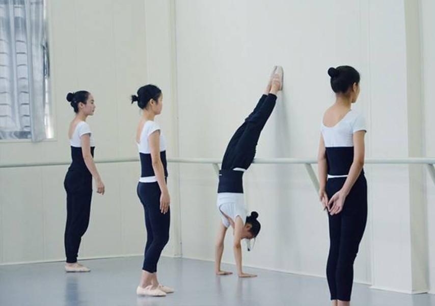 选择成都舞蹈培训应该从哪些方面入手