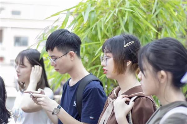 广东省青年美协人物画艺委会走进顺德逢简水乡采风写生