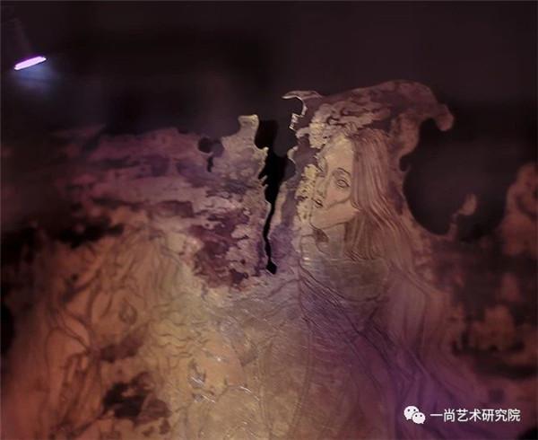 教学主任/版画组长:刘丹