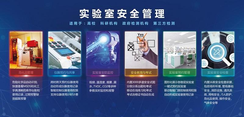 实验室安全管理系统