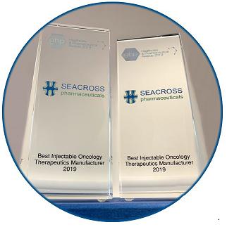 汇宇制药荣获Global Health & Pharma 2019年最佳抗肿瘤注射剂生产企业奖