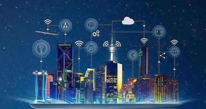 大数据在智能城市建设的运用