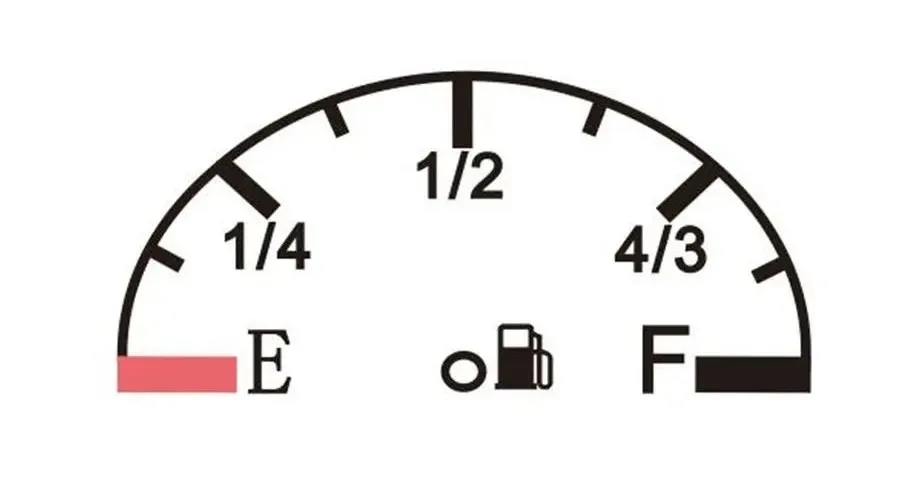 油耗越来越高?四个方法让油耗回到以前