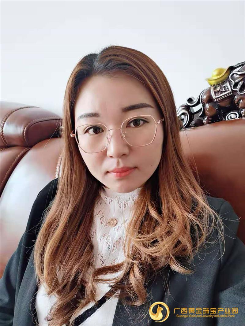 【园企直击】广西玲小可珠宝有限公司
