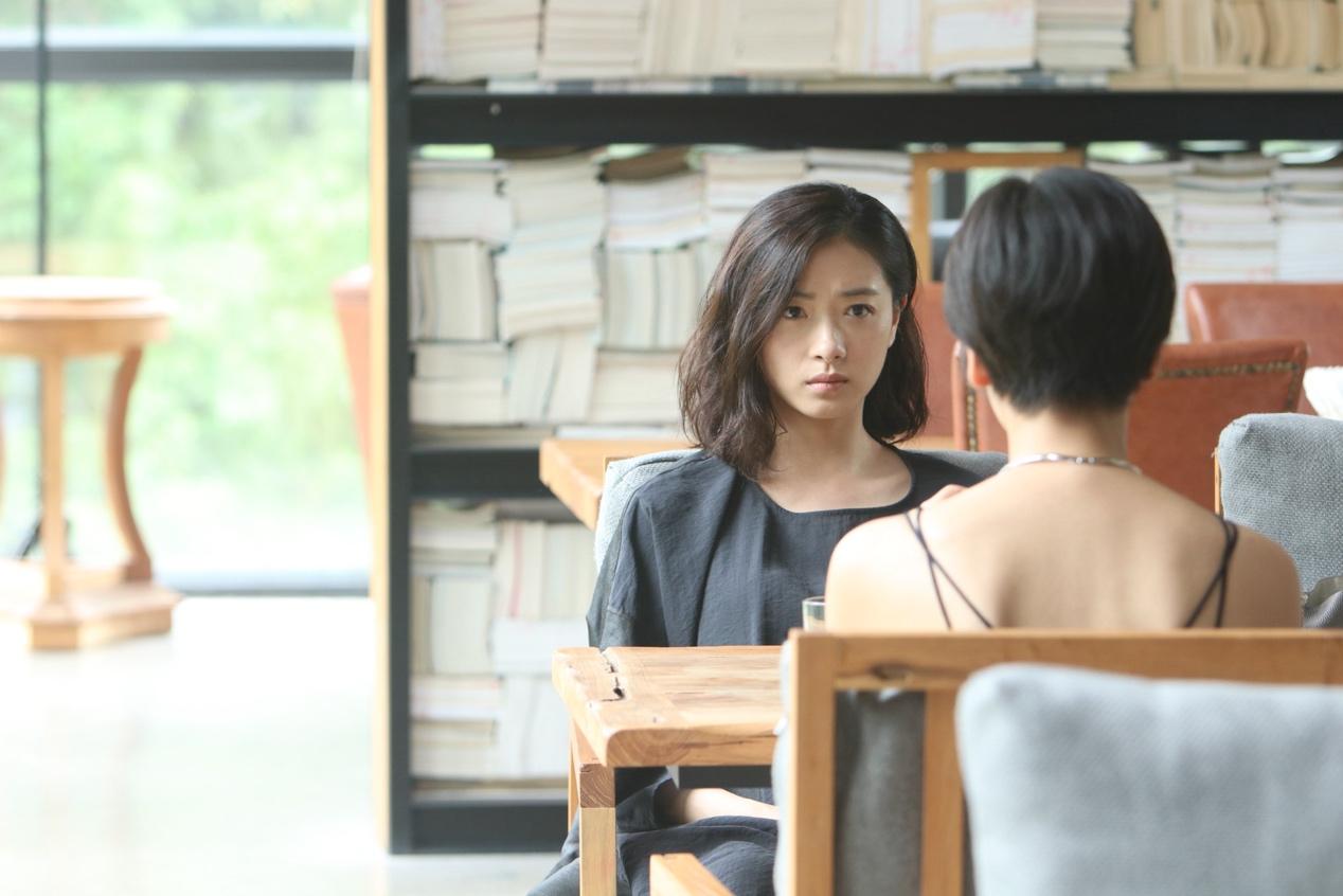 《一意孤行》:海南首映 段奕宏万茜陷情感纠葛