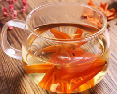 秋季适合喝什么茶?