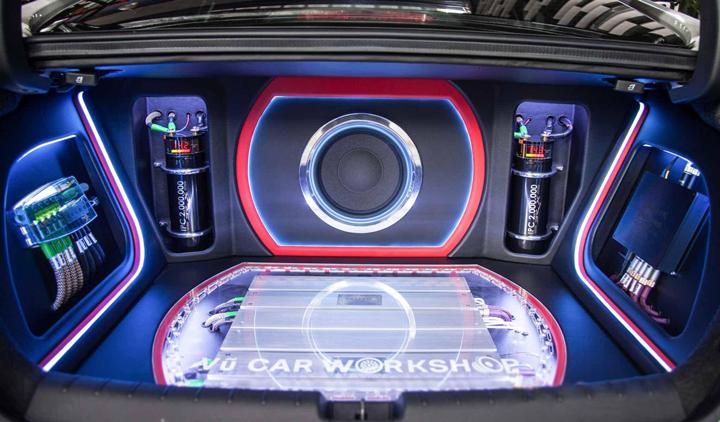 年度最佳产品!四款Audiotec Fische产品荣获欧洲杂志《Car & Hifi》权威大奖