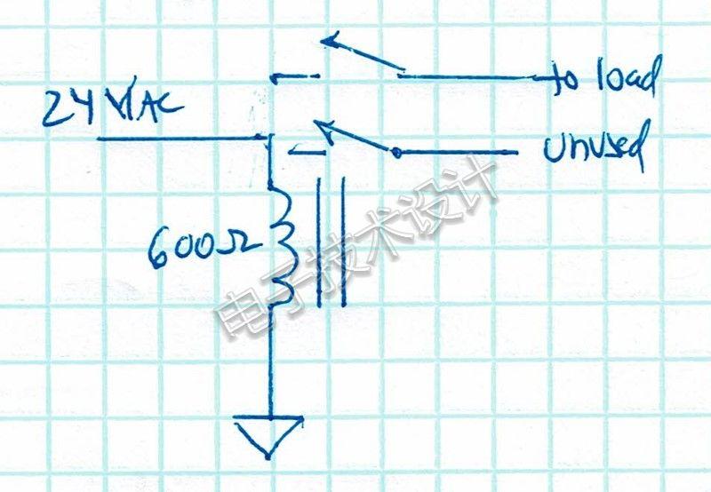 两种方案对比为继电器加装LED的设计权衡