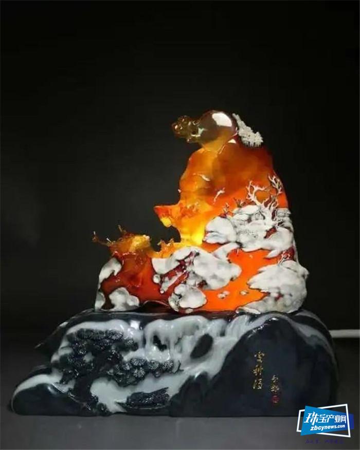 """2020第十二届上海""""玉龙奖""""正式开幕,珠宝玉器获奖名单12月15日公布"""