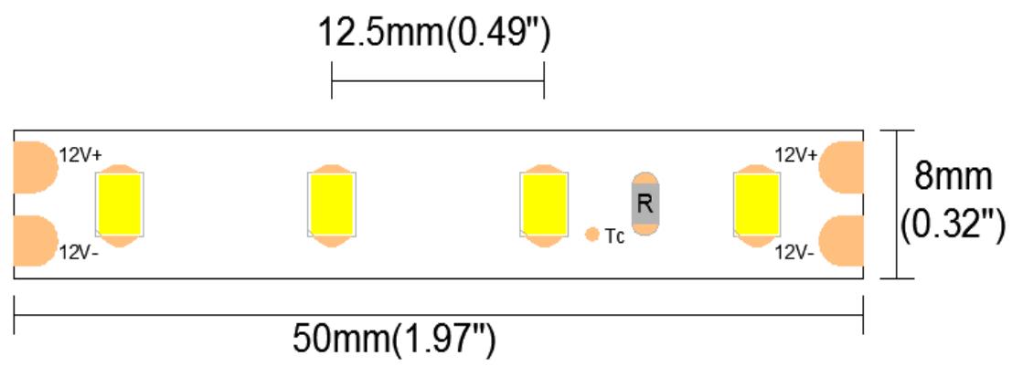 D880-12V-8mm