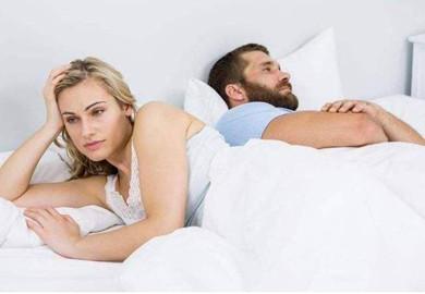 检验婚姻最好的标准就是睡觉
