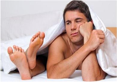 男人肾虚有哪些表现?