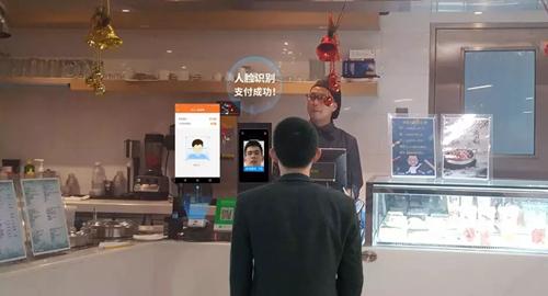 人脸识别技术应用面不断扩展的原因