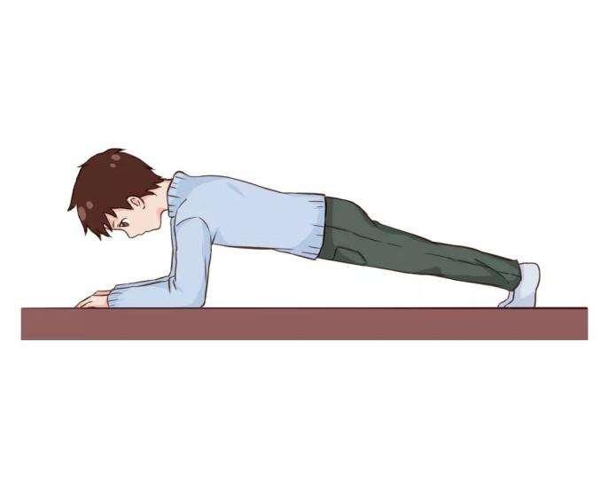 最经典的流瑜伽系列,核心强劲,手臂更纤细!