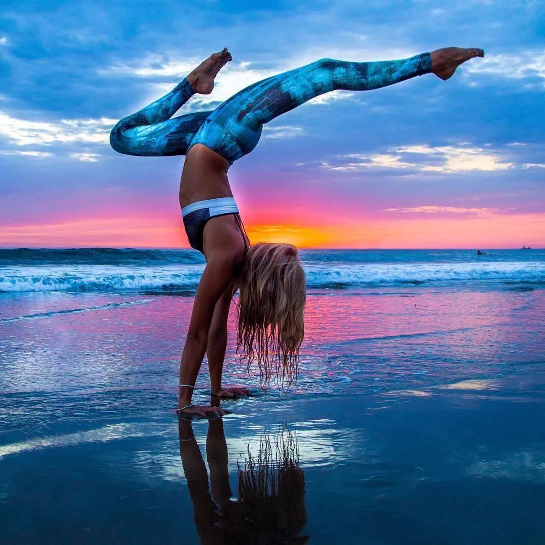瑜伽练习5个成长阶段