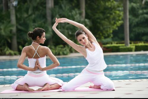 萨托瑜伽品牌 提供瑜伽系统培训