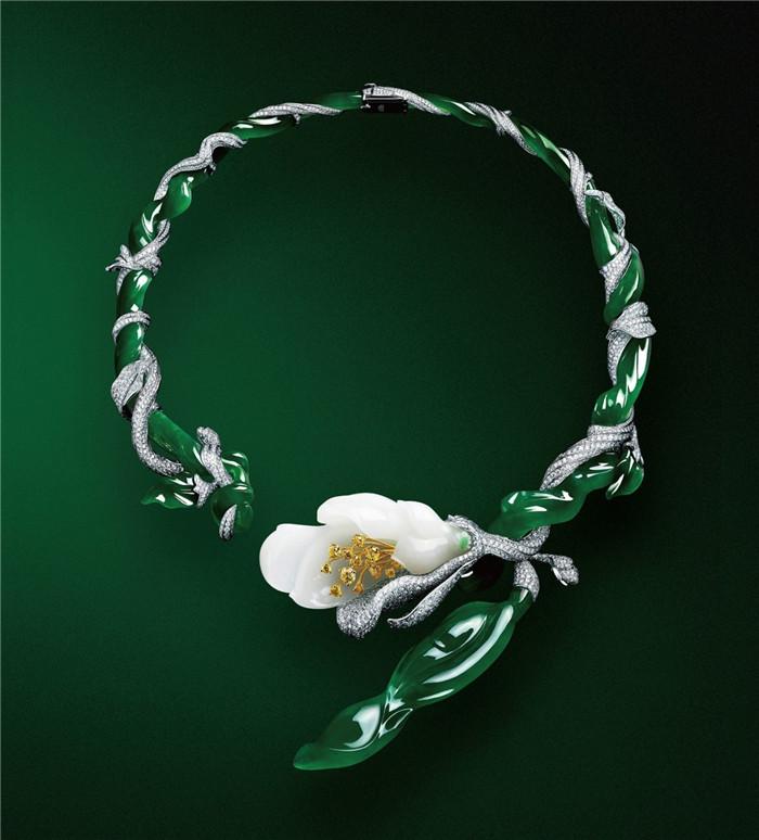"""""""疯人""""吴峰华:从水贝出发,迈向国际珠宝品牌之巅"""